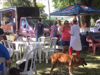 2º Festival de Food Truck