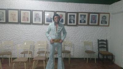 Show Meu Amigo Elvis