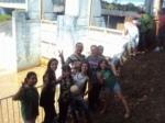 Visita Escola Octávio Gomes Duarte