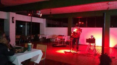 Marcelo de Marchi & The Virtual Band