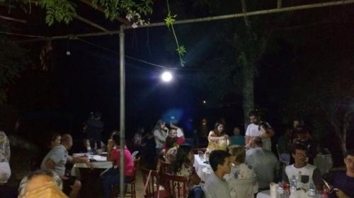 Noite ao som de João Paulo